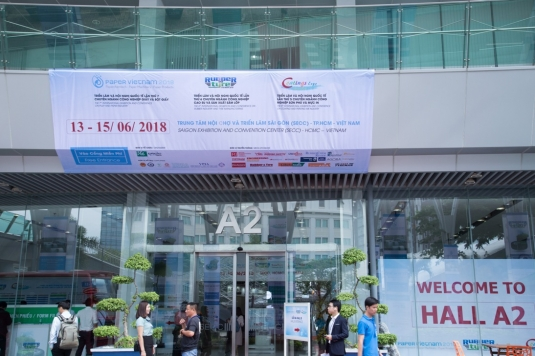 THE 5TH INTERNATIONAL EXHIBITION AND CONFERENCE FOR COATINGS INDUSTRY AND PRINTING INK – COATING EXPO 2018